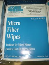 micro fiber wipes, cleaning wipes, glass wipes, glass cleaner, crl wipes